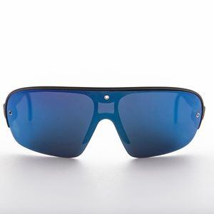 Other - Sport Wrap Sunglass French New Vintage - Renoir
